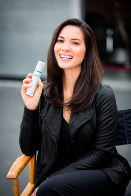 Olivia Munn Has Joined Proactiv As Newest Brand Advocate