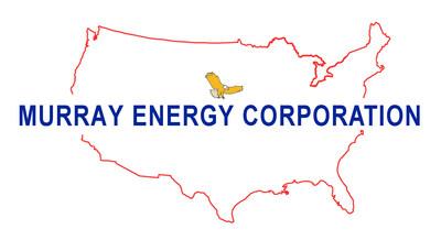 Murray Energy Corporation logo