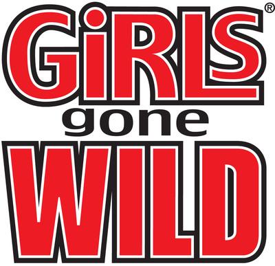 Girls Gone Wild Logo. (PRNewsFoto/GGW Brands, Inc.)