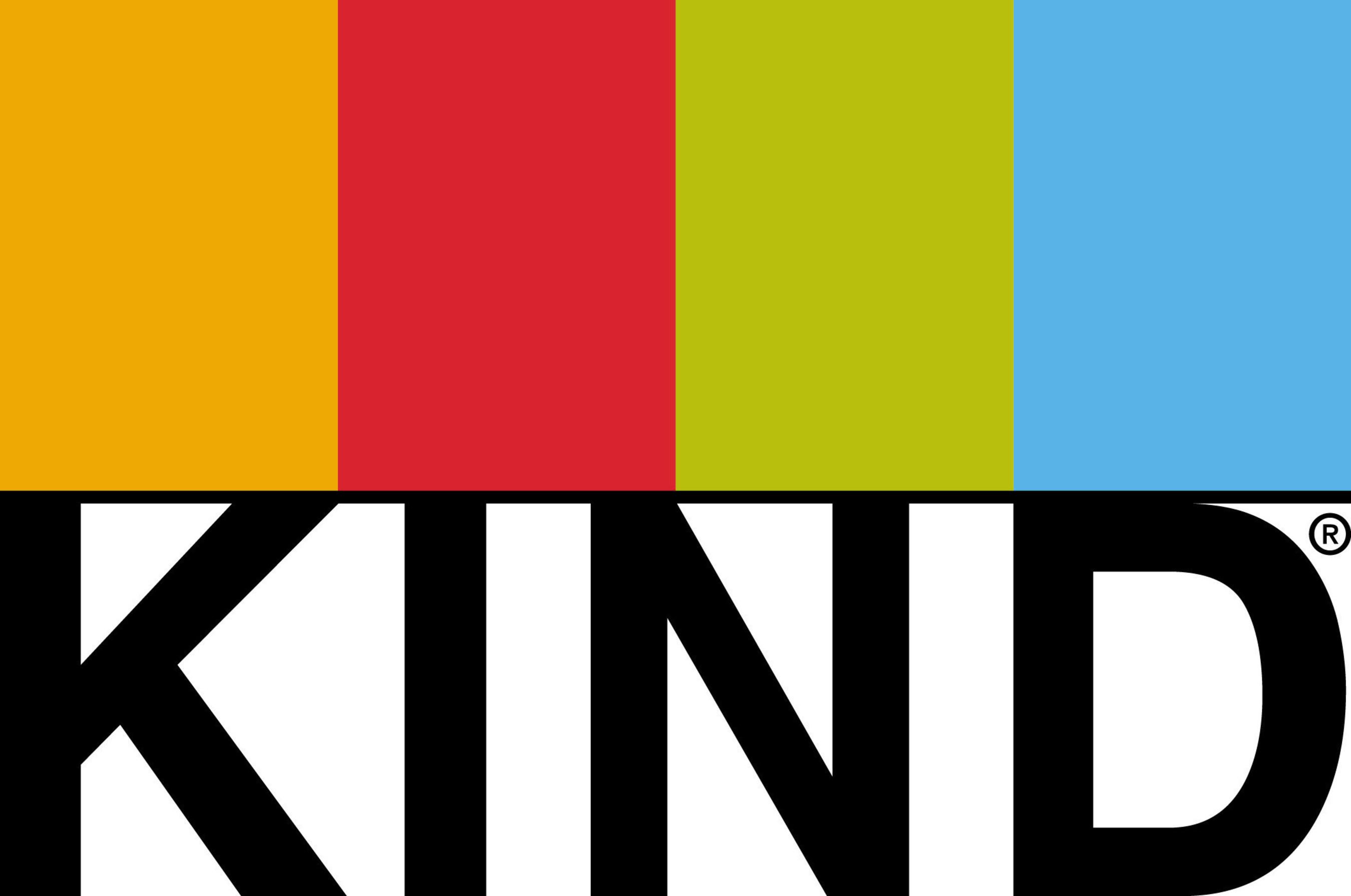 KIND Logo.