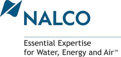 Nalco Holding Company (NYSE: NLC) logo. (PRNewsFoto/Nalco Holding Company)