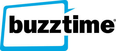 NTN Buzztime Company Logo.  (PRNewsFoto/NTN Buzztime, Inc.)