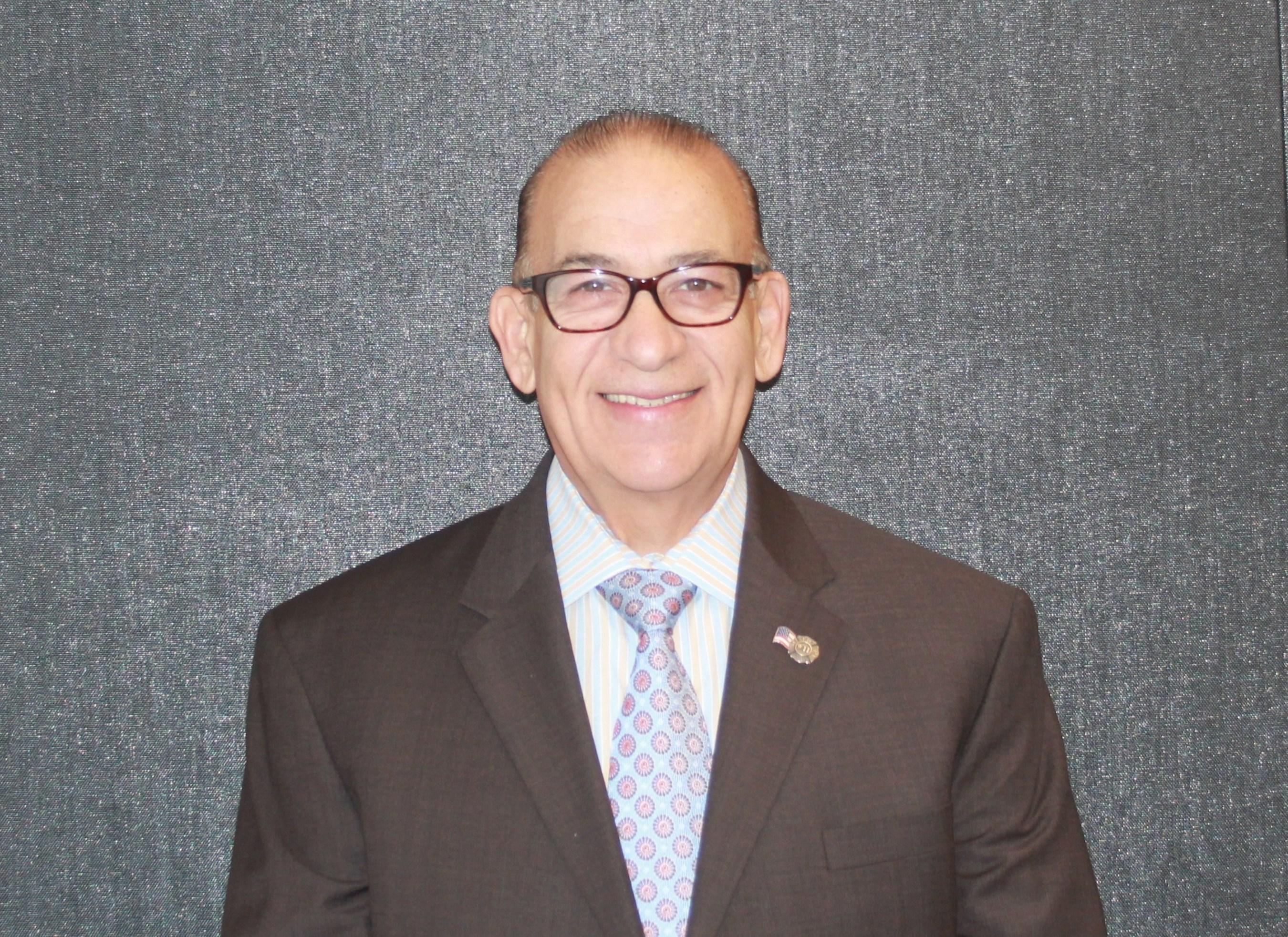 Amerlux appoints John Mamo VP of Global Sales
