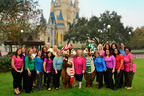 El Moms Panel de Walt Disney World cambia de nombre a Moms Panel de Disney Parks
