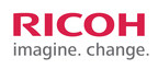 Ricoh Americas Corporation logo.