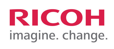 Ricoh Americas Corporation logo. (PRNewsFoto/Ricoh Americas Corporation)
