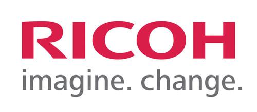 Ricoh USA, Inc. logo. (PRNewsFoto/Ricoh USA, Inc.) (PRNewsFoto/Ricoh USA, Inc.)