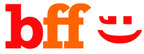 BFF Entertainment logo.  (PRNewsFoto/United Entertainment Group (UEG))