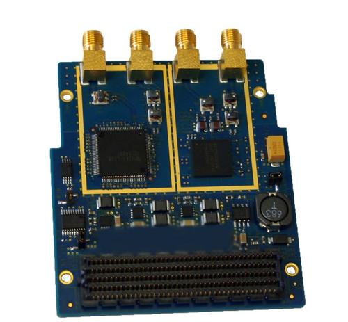 BEEcube Inc. Announces the Availability of the FMC DAC/ADC Module