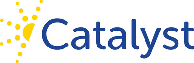 Catalyst Repository Systems Powering Global Discovery Logo