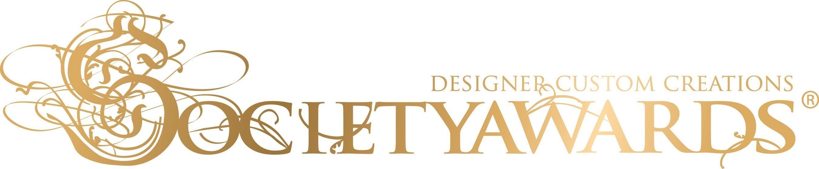 Society Awards Logo