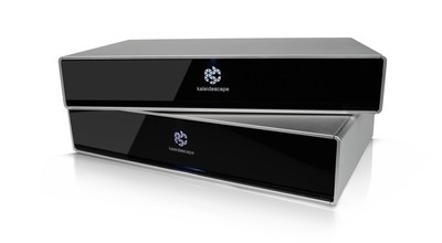 Kaleidescape Strato Movie Player is the world's first 4K Ultra HD high-dynamic-range movie player for the home. Each movie is downloaded from the Kaleidescape Movie Store and stored on a local hard drive-either on a Strato, or on a Terra Movie Server.  Strato plays back the movie in full 4K Ultra HD, at up to 60 frames per second, without the startup delays, buffering messages, or quality drops that are so common with streaming services. Strato supports lossless multichannel audio, and is capable of playing HDR content on televisions and projectors that can process open standard 10-bit HDMI(R) 2.0a HDR.