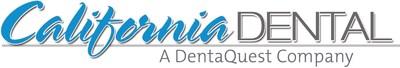 California Dental Network Logo