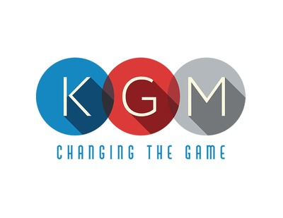 KGM and SPIN Games LLC Release 6 New HTML Games to New Jersey Interactive Market (PRNewsFoto/KGM Gaming)
