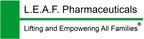 2016 Health Care Innovator Award Presented to L.E.A.F. Pharmaceuticals