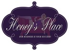 Honey's Place Inc. has announced a freshly minted business partnership with Lingerie Company Seven 'til Midnight, a division of Carrie Amber Intimates. (PRNewsFoto/Honey's Place Inc.)