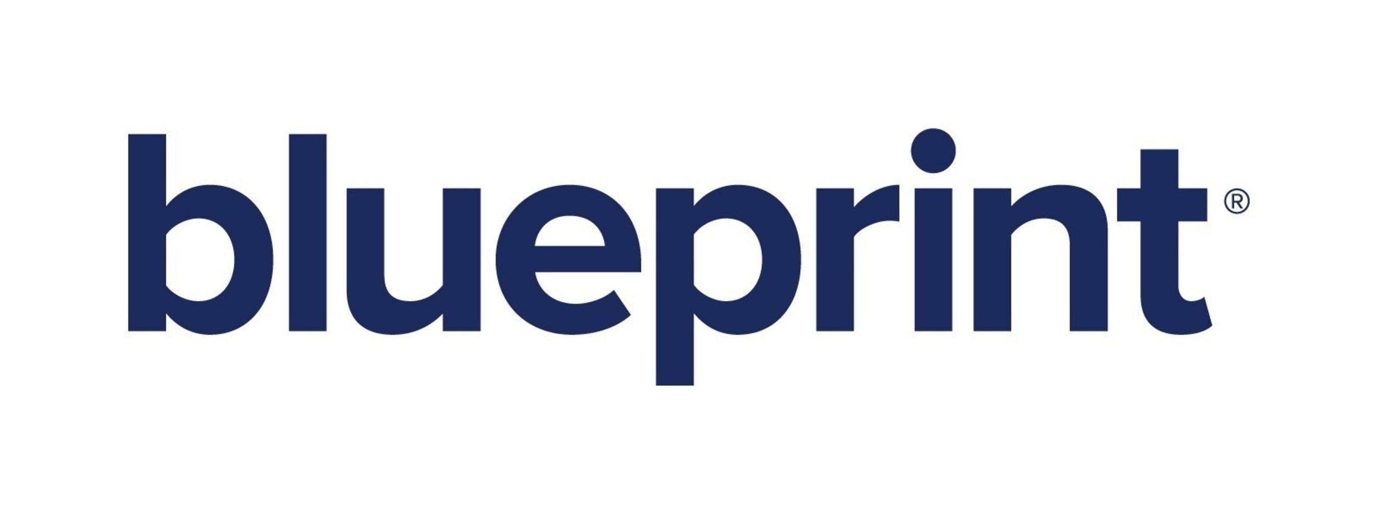 Third consecutive year of more than 50 percent growth for blueprint blueprint software logo malvernweather Image collections