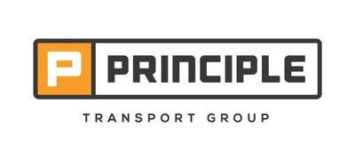 Principle Transport Group Logo