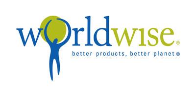 Worldwise Logo. (PRNewsFoto/Worldwise) (PRNewsFoto/WORLDWISE)