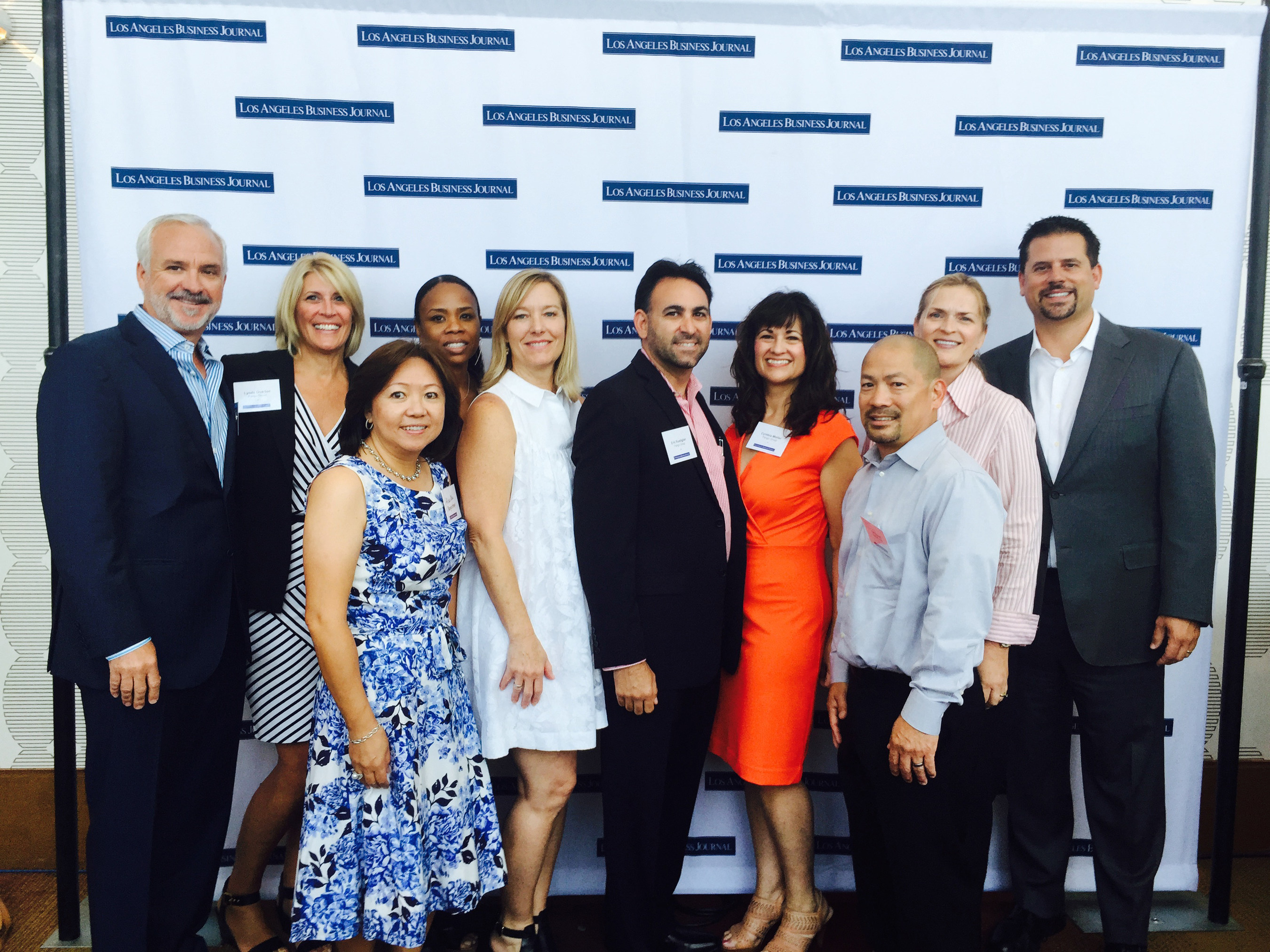 Pango Group Named One Of The Best Places To Work In Los Angeles