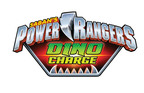 Power Rangers Dino Charge Logo.  (PRNewsFoto/Saban Brands)