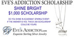 EvesAddiction.com Scholarship.  (PRNewsFoto/EvesAddiction.com)