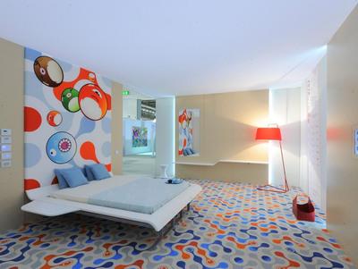 Hotel Plus.  (PRNewsFoto/UBM Sinoexpo)