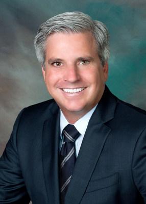 David Patrick Nixon, InformedDNA's CEO.