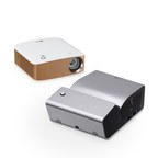 LG Electronics plans to expand its Minibeam(R) series of portable projectors.