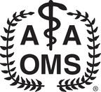 AAOMS Logo.  (PRNewsFoto/American Association of Oral & Maxillofacial Surgeons)