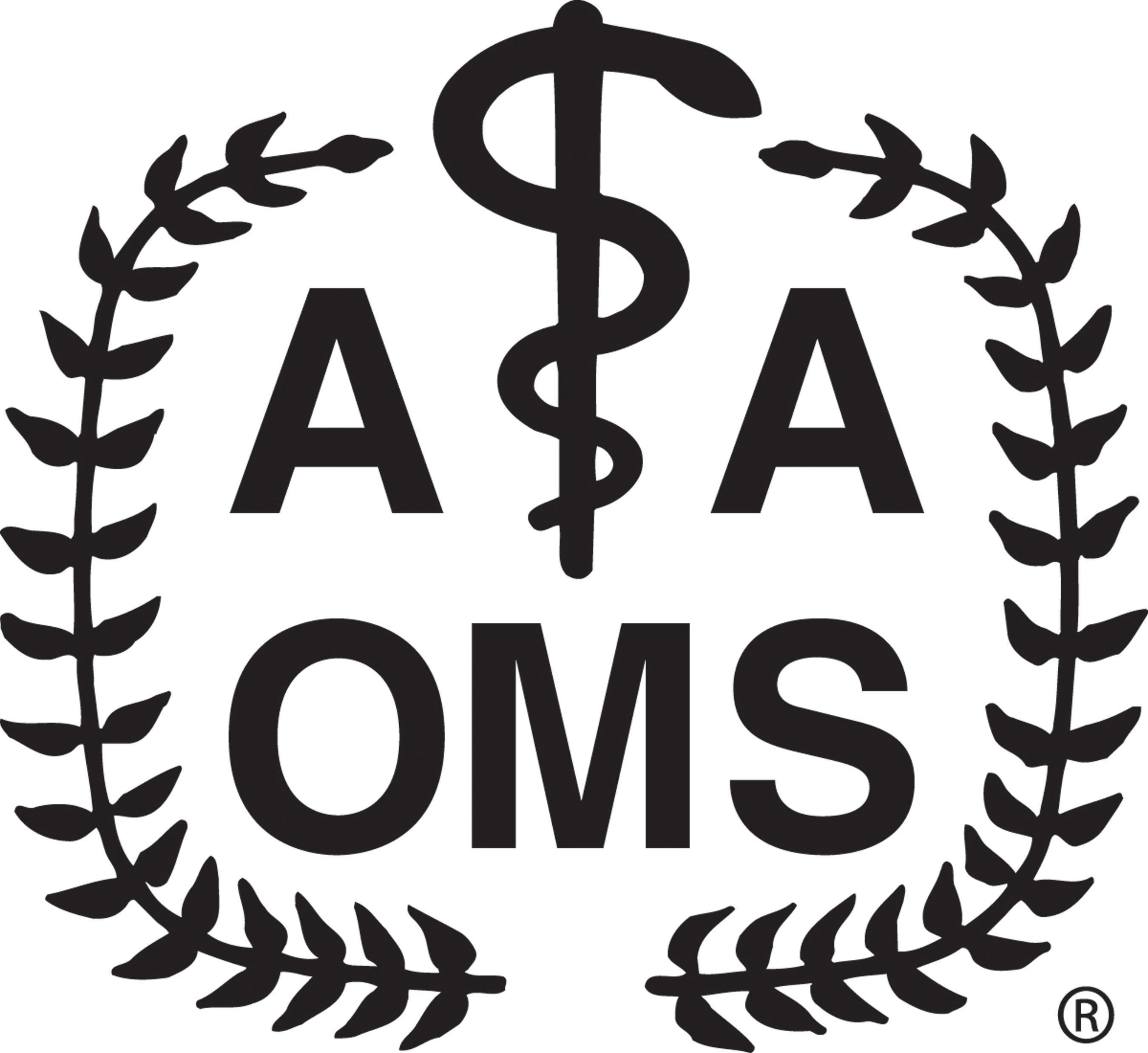 AAOMS Logo.