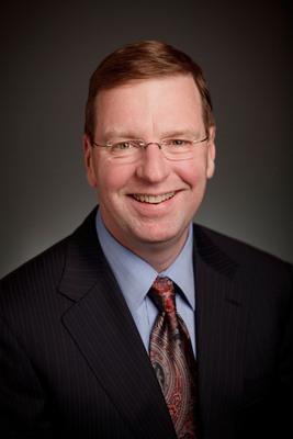 Frank B. Modruson elected to Zebra Technologies board of directors. (PRNewsFoto/Zebra Technologies Corporation) (PRNewsFoto/ZEBRA TECHNOLOGIES CORPORATION)
