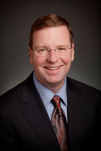 Frank B. Modruson elected to Zebra Technologies board of directors. (PRNewsFoto/Zebra Technologies Corporation)  ...