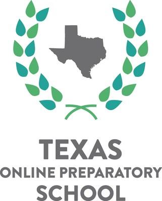 Texas Online Preparatory School (PRNewsFoto/Texas Online Preparatory School)