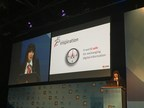 Trend Micro CEO Eva Chen delivers keynote address at 83rd Annual INTERPOL General Assembly