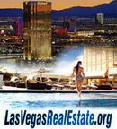 TRUMP Las Vegas Condos for Sale.  (PRNewsFoto/LasVegasRealEstate.org)