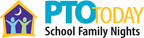 PTO Today Logo.  (PRNewsFoto/LG Electronics USA, Inc.)