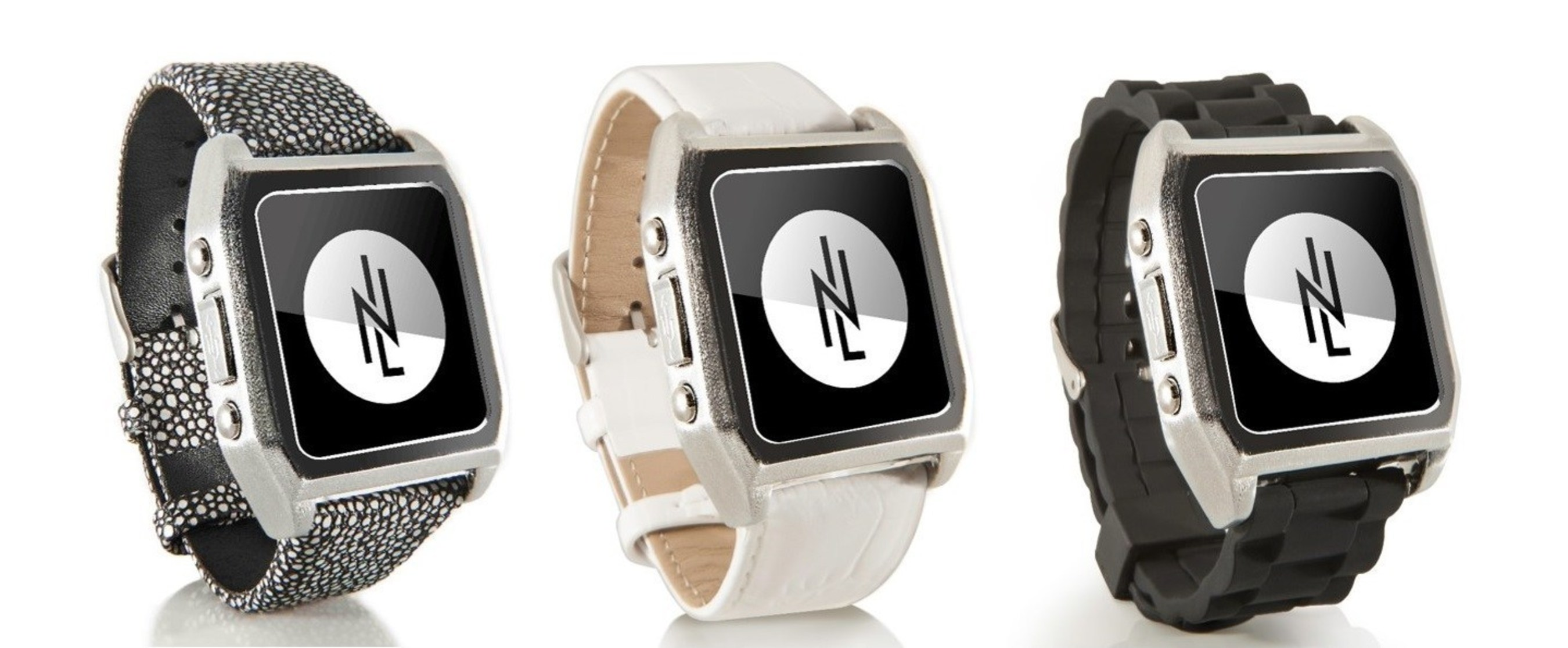 CASH Smartwatch, the first and only wearable financial device available at http://cashsmartwatch.com.