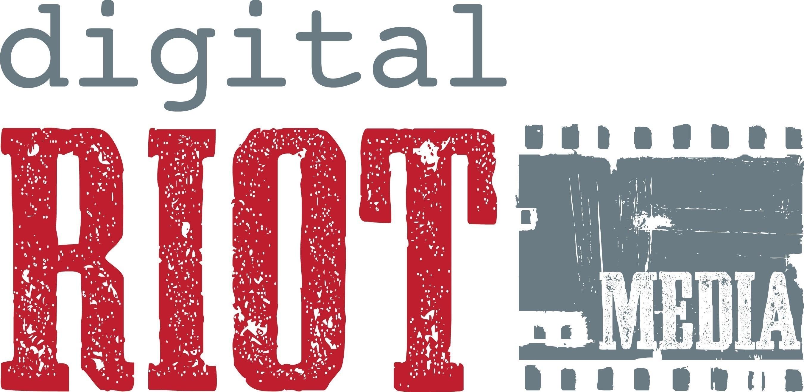 Digital Riot Media Logo