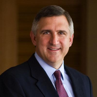 Amgen CEO Robert A. Bradway