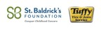 St. Baldrick's Foundation and Tuffy Tire & Auto Service Centers Partner to Help Kids with Cancer