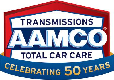 AAMCO logo.  (PRNewsFoto/AAMCO)