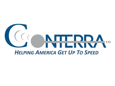 Conterra logo.  (PRNewsFoto/Conterra Ultra Broadband Holdings, Inc.)