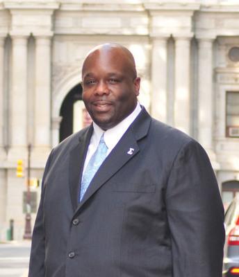 Jonathan A. Mason Sr., International President Of Phi Beta Sigma Fraternity, Inc. To Lead Harlem's Historic African American Day Parade