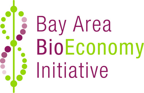 Bay Area BioEconomy Initiative logo.  (PRNewsFoto/Deloitte)