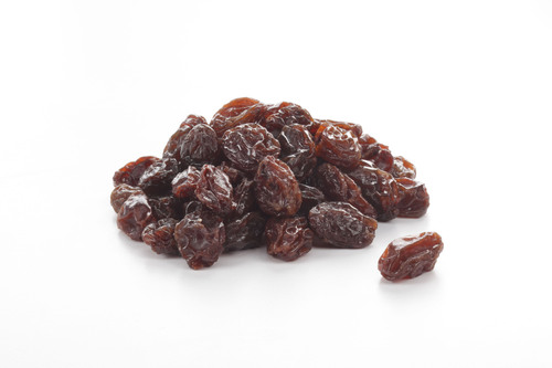 New Study: Raisins as Effective as Sports Chews for Fueling Workouts.  (PRNewsFoto/California Raisin Marketing Board)