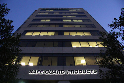 The Safe-Guard Irvine office opened in December of 2013, and allows the company to expand training programs for current and future clients.