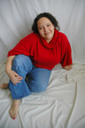 Tracy gets real about gaining control of her weight on heartonmysleeveblog.com.  (PRNewsFoto/Ethicon Endo-Surgery)