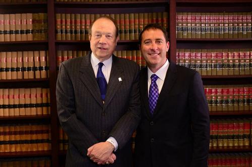 Hupy and Abraham (PRNewsFoto/Hupy and Abraham, S.C.) (PRNewsFoto/HUPY AND ABRAHAM, S.C.)