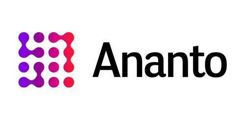 Ananto Logo (PRNewsFoto/Ananto Analytics Pvt Ltd)